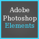 Logo: Adobe Photoshop Elements